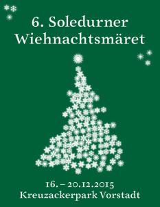 Soledurner-Wiehnachtsmaeret